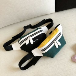 Travel waist pack - fanny pack - women - 2 colours