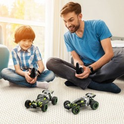 RC Car 20km/h - remote control car - toys - children