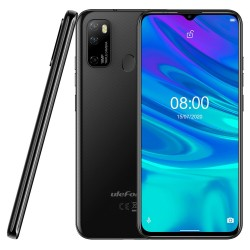 Ulefone Note 9P - dual sim - 6.52 inch - Android 10 - 4GB RAM 64GB ROM - Octa Core - 4G - smartphone