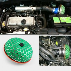 Super Power - Air Filter - Flow - 80mm - 100mm - Car
