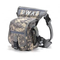 Outdoor SWAT Waist - Leg Bag
