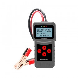 Micro 200 - pro battery tester - car - motorcycle