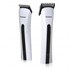 Hair Beard Electric Shaving Barber Trimmer Rechargeable