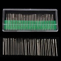 Nail Art Drill Bits 30pcs Set