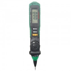 MS8211DS Digital Multimeter Pen-Type Auto Range DMM Voltage Current Tester