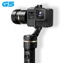 Feiyu G5 3 Axis Handheld Gimbal Compatible With GoPro |