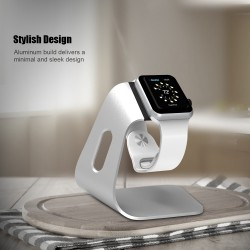 Apple Watch Universal Aluminum Charging Dock Stand Holder