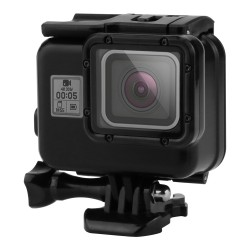 Custodia waterproof subacquea per Gopro Hero 5 Black Edition