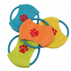 Pet Dog Frisbee 22cm