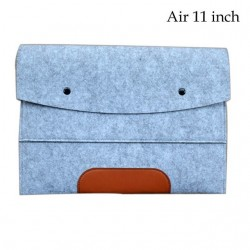 Couverture de laine per MacBook Air Pro Retina