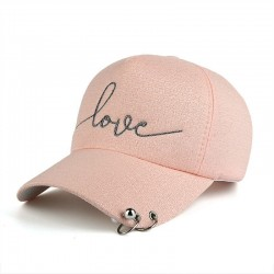 Women's baseball cap hat