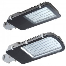 LED street light lamp - 12W 24W 30W 40W 50W 60W 80W 100W 120W AC85-265V - IP65 waterproof