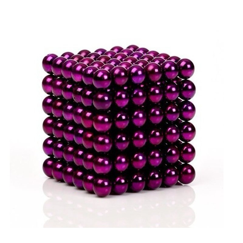 3mm Neodymium spheres magnetic balls 216 pcs