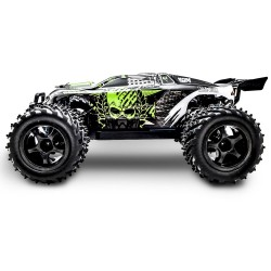 Grazer 12004 Tempest 1/18 2.4G - 40km/h waterproof RC car