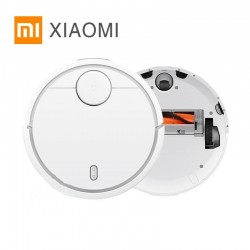 Original Xiaomi Mijia robot - vacuum cleaner - automatic sweeping - dusts sterilize - WIFI - remote control