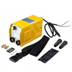 ZX7-200 220V mini 20A-200A electric welding machine - IGBT DC inverter