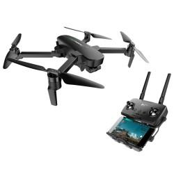 Hubsan ZINO PRO - GPS - 5G - WiFi - 4KM - FPV - 4K UHD Camera - 3-Axis Gimbal - RTF