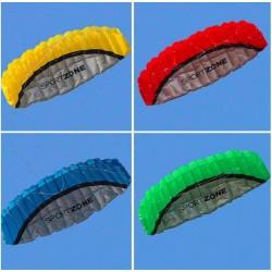 SportZone beach stunt kite 2.5 meter