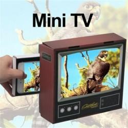 Retro TV - Smart Phone - Magnifier