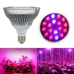 Phytolamp - LED grow light - E27 - 5W - 7W - 9W - 12W - 15W - 18W