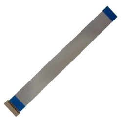 Playstation 1 - laser lens extension - ribbon cable - replacement part