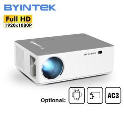 K20 HD - LED - Video - Projector - 3D 4K