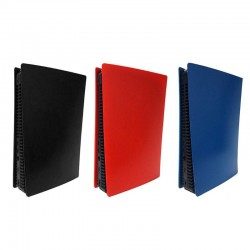 PS5 - case cover - anti-scratch shell - silica gel - ABS