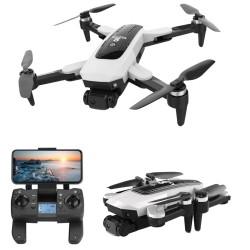 M818 - 5G - WIFI - FPV - GPS - 4K HD ESC Camera - Brushless - Foldable - RC Drone Quadcopter - RTF