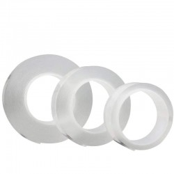 Double sided adhesive tape - 1M / 2M / 3M / 5M