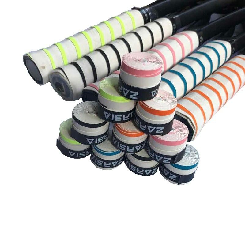 Tennis racket grip - anti-slip - overgrips - 10 pieces