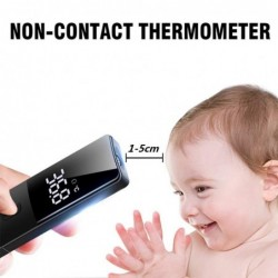 Electronic thermometer - infrared - body temperature gun