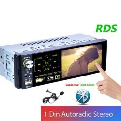 Car autoradio stereo - video player - usb - mp3 - multimedia player