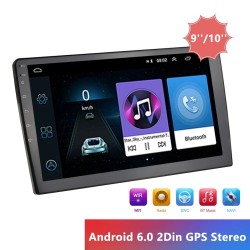 Android car multimedia player - car radio audio stereo - gps - bluetooth - wifi - mps player