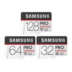 Samsung memory card - micro SD - 32GB / 64GB / 128GB