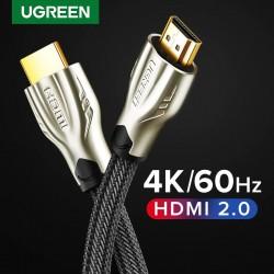 Audio cable splitter - HDMI 2.0 - 4K/60Hz