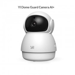 Indoor security surveillance camera - hd - motion detection - wifi