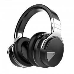 COWIN E7 - wireless headphones - headset with microphone - noise cancelling - Bluetooth