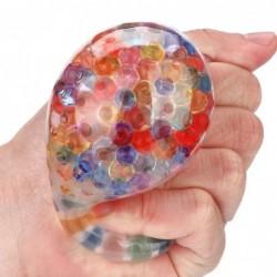 Sponge rainbow ball -...