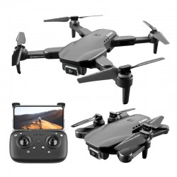 XLURC LU8 MAX - 5G - WIFI - FPV - GPS - 6K HD Camera - RC Drone Quadcopter - RTF