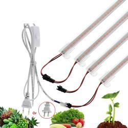LED plant grow light - phyto lamp - full spectrum - 220V / 110V