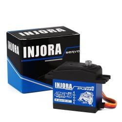 INJS025 - 25KG / 35KG - metal gear - large torque - digital servo - for RC Car Crawler SCX10 / TRX4