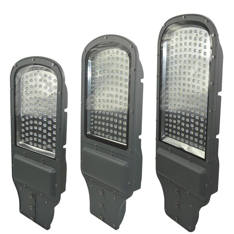 LED street light - waterproof IP65 - AC90V-265V - 100W / 150W / 200W