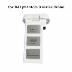 Intelligent battery - 4500mAh - 15.2V - for Phantom 3 Professional / Phantom 3 Advanced / Phantom 3 Standard / Phantom 3 4K