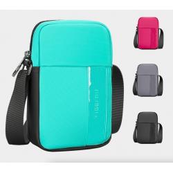 Fashionable small shoulder bag - waterproof