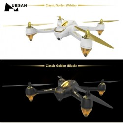 Hubsan H501S X4 5.8G FPV Brushless GPS HD Drone Quadcopter*