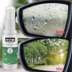 Car windshield glass nano hydrophobic coating - multifunctional - waterproof agent