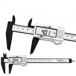 Calibro a corsoio digitale da 150 mm - micrometro elettronico - strumento di misurazione