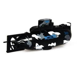 ShenQiWei 3311M - electric mini RC submarine boat - RTR model toy